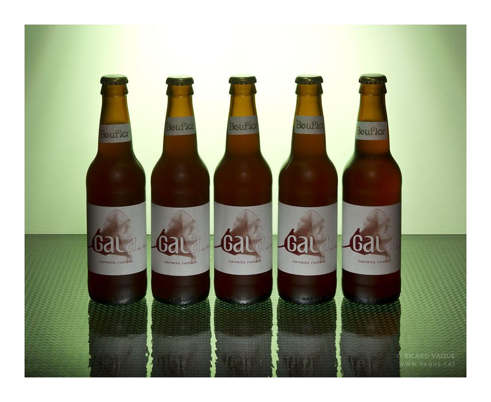 iolanda Bustos i cervesa