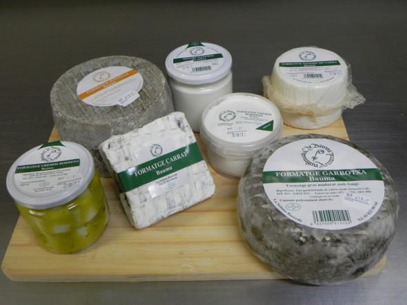formatges-bauma