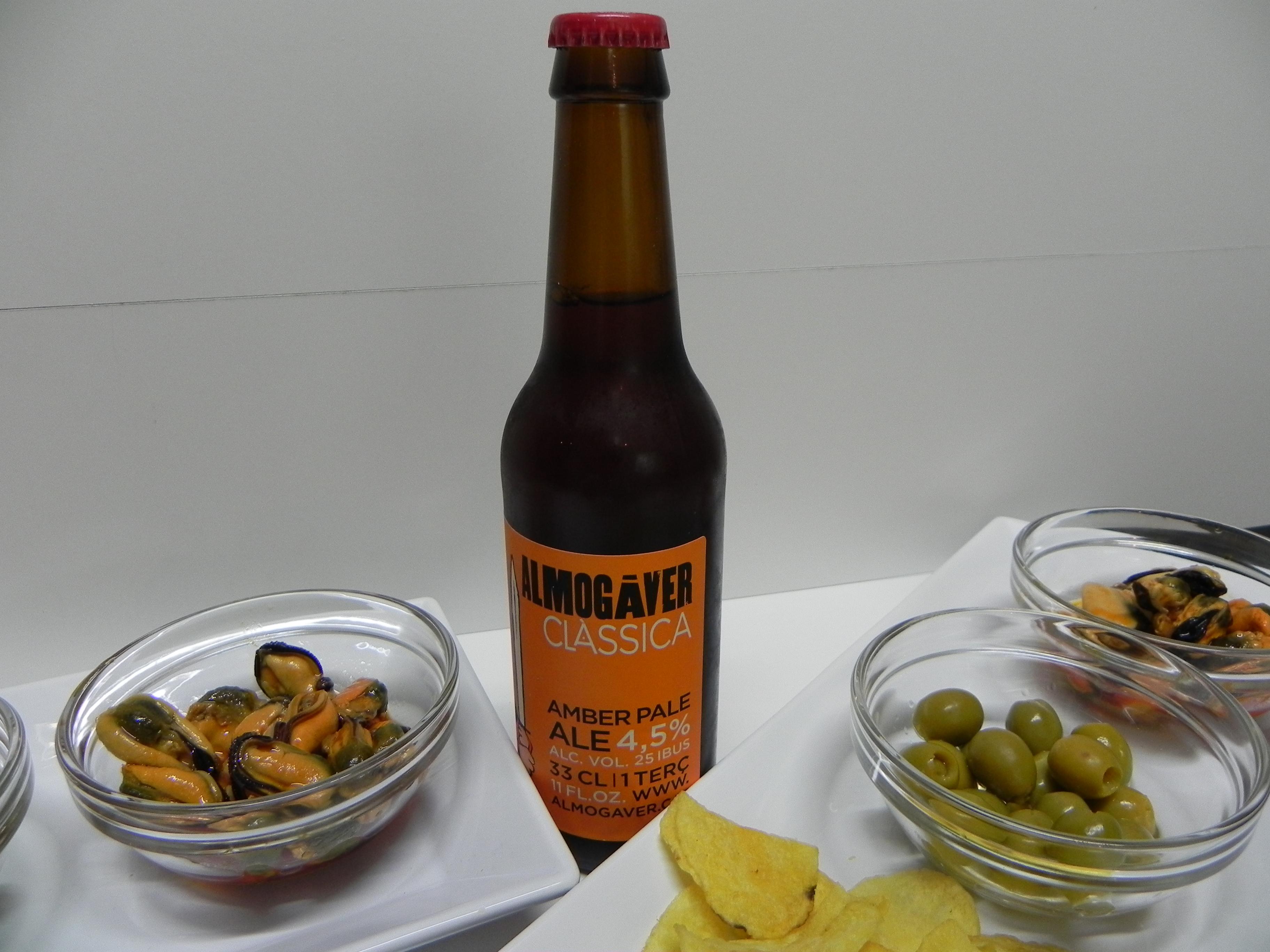 cervesa almogaver