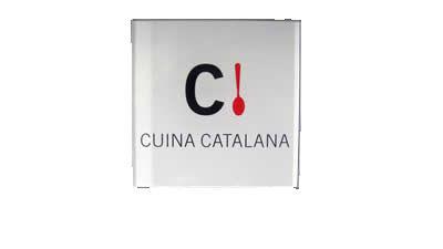 placa marca cuina catalana