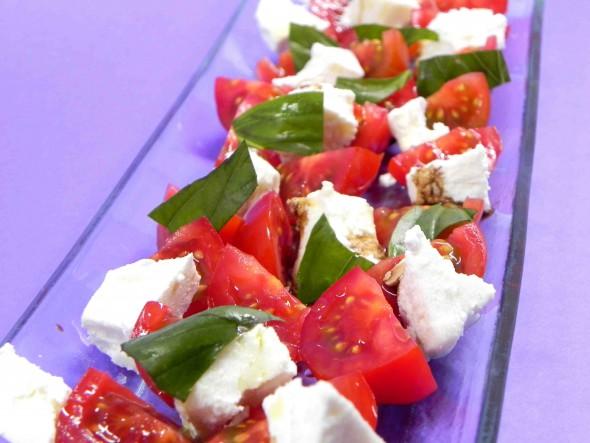 amanida tomaquet