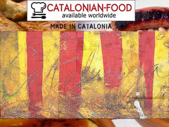 catalonian food
