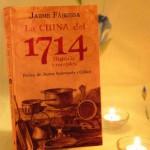 LA CUINA DEL 1714  Jaume Fàbrega