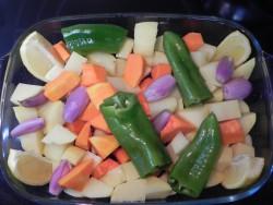 bandeja-verdures-pollastre-al-forn