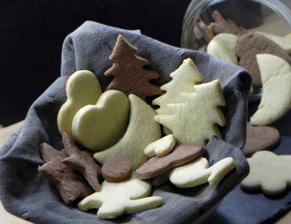 galetes de mantega