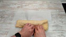 pasta de tortell de reis